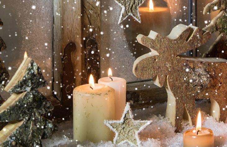 Weihnachtsmarkt Whylen